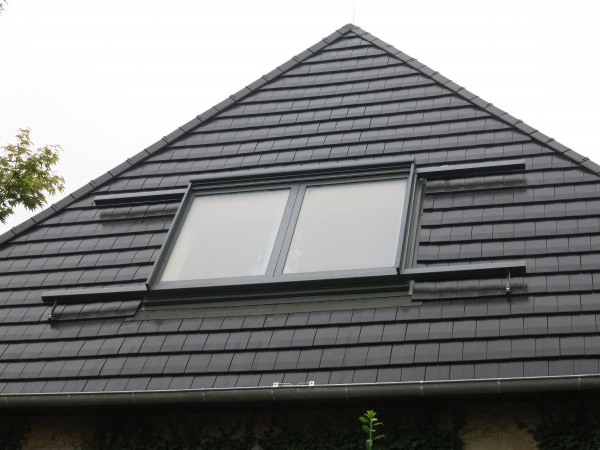 LiDEKO Dachschiebefenster Premium mit Wettersteuerung