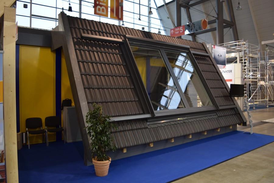 LiDEKO - Premium Dachschiebefenster