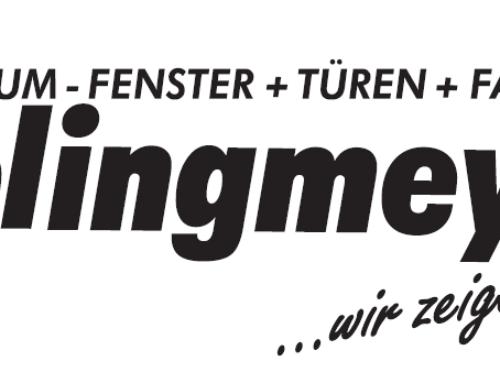 Hendrik Amelingmeyer, Geschäftsführer von Amelingmeyer Metallbau, Osnabrück