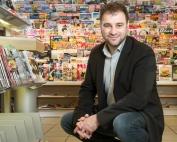 Frank Beushausen - nicht in der Sensationsfalle, sondern inmitten der Medienlandschaft