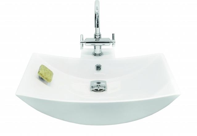 Savont Seifenhalter im Waschbecken