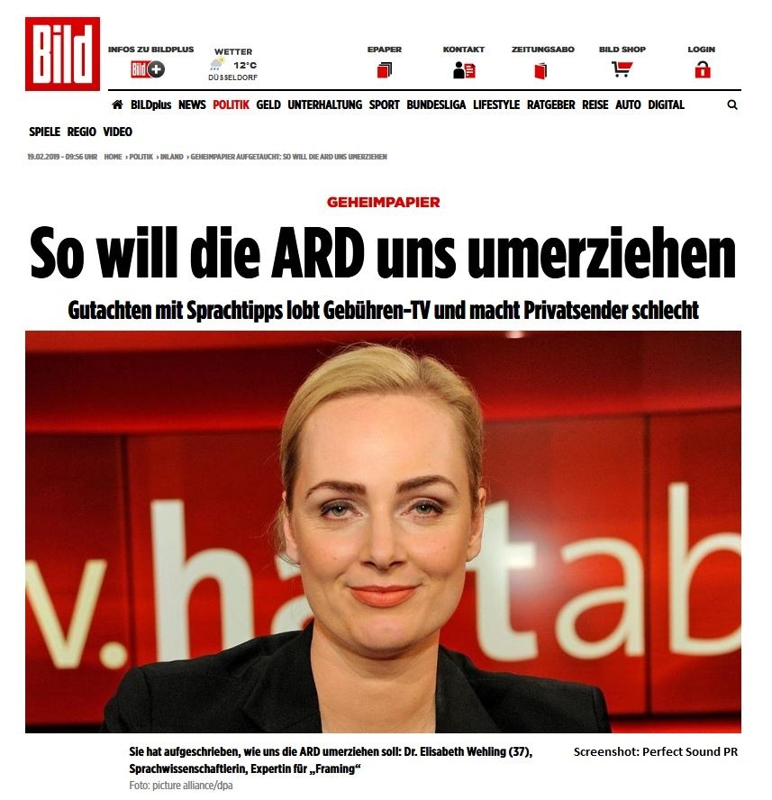 BILD Screenshot 1a