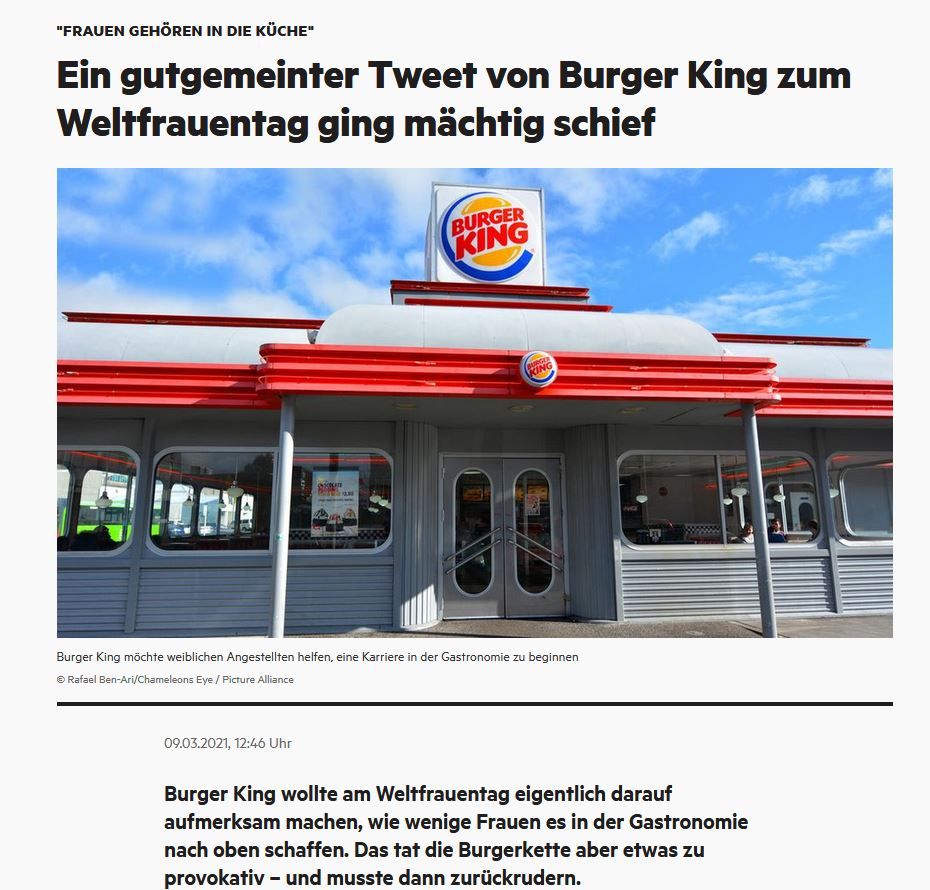 Screenshot stern-de Burger King